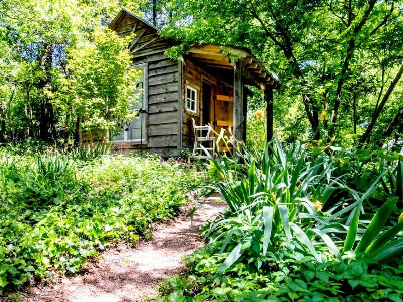 Charming Cabin Near Deep Ellum