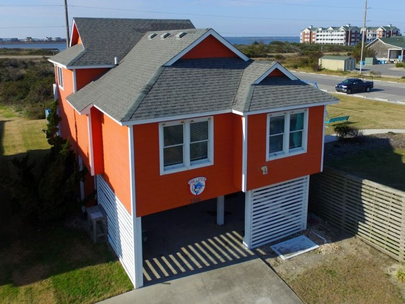 Stay at OBX Life II Ocean