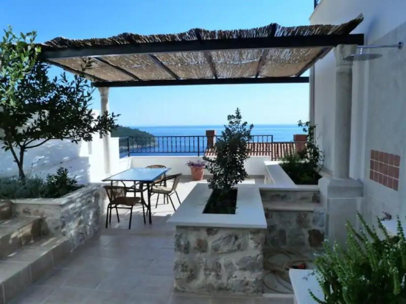4 BR Sea View Apartment, Dubrovnik