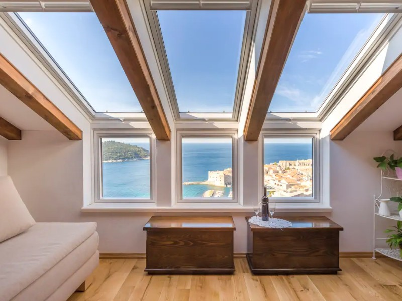 Breathtaking View Mirta Apartment, Dubrovnik, Croatia