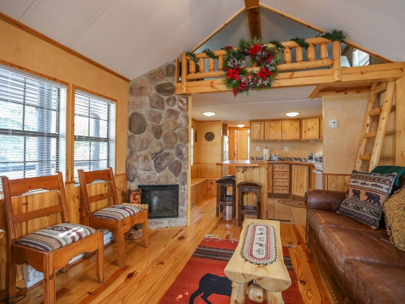 Cozy Mountain Chalet, Breckenridge, Colorado
