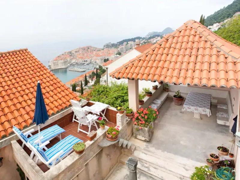 Eternity Apartment, Dubrovnik