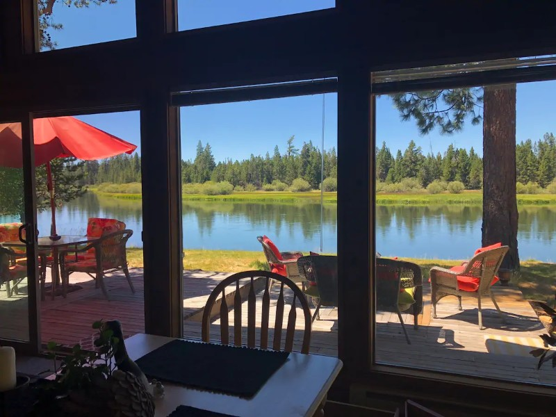River View Inn on the Deschutes River