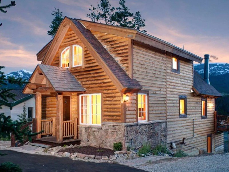 Silver Pines Cottage, Breckenridge, Colorado