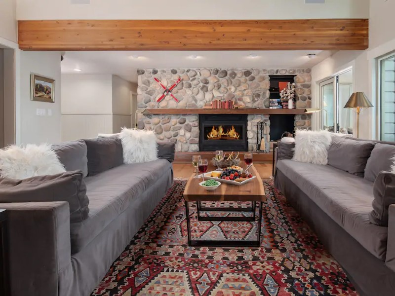 Remodeled, Ski In/Out