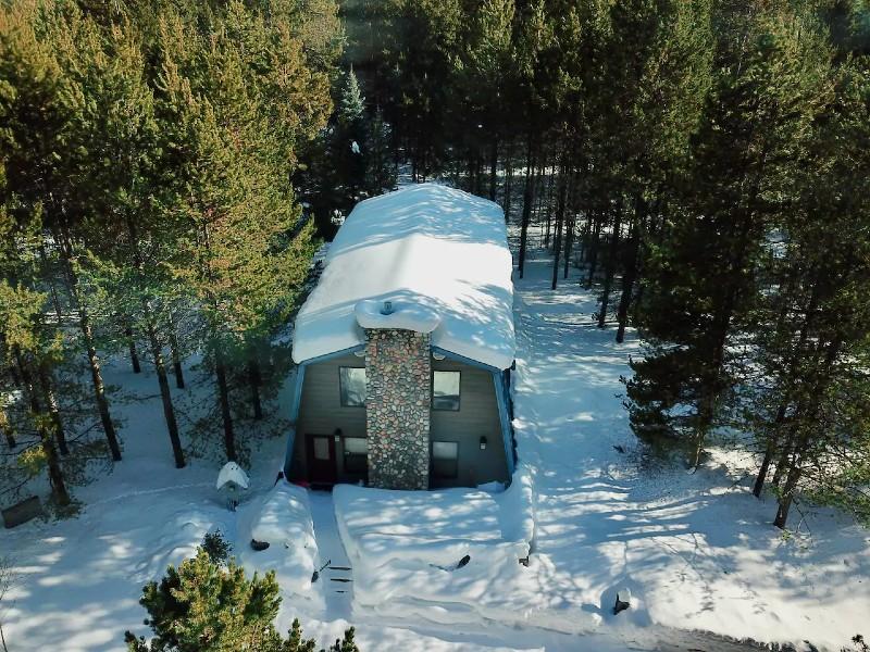 Bison Head Cabin+Hot Tub+Wifi