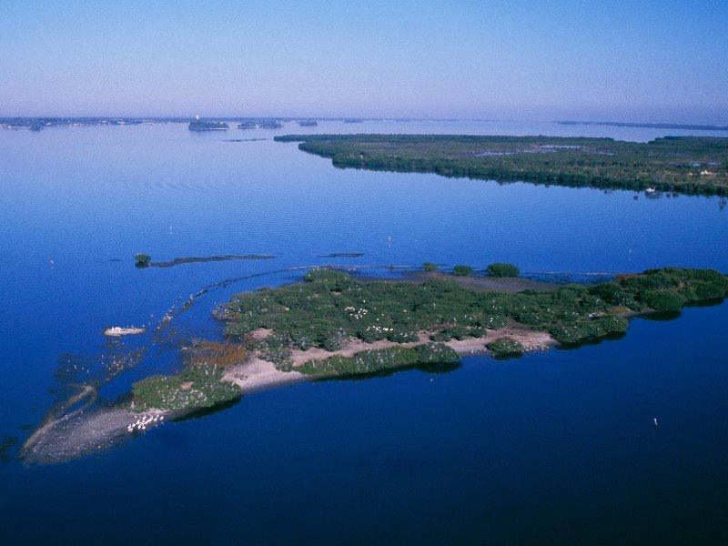 Pelican Island National Refuge