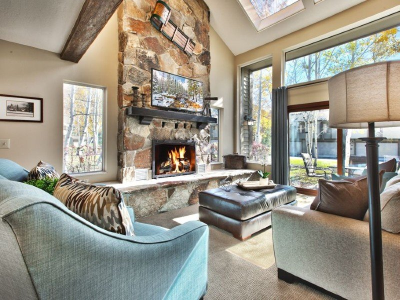 Quiet, Close and Comfortable in Lower Deer Valley