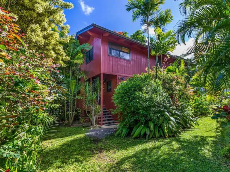 Beautiful Hanalei House, Kauai