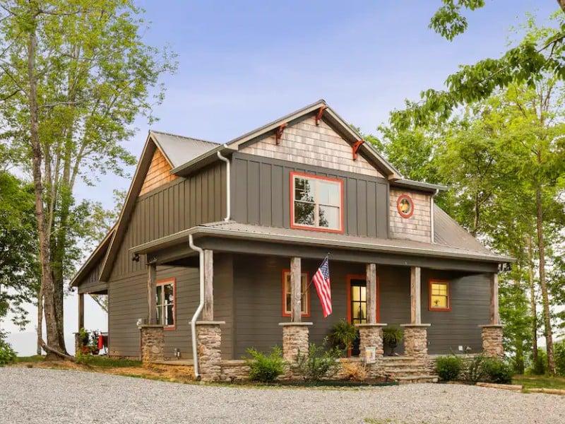Last Rock Cabin & Retreat