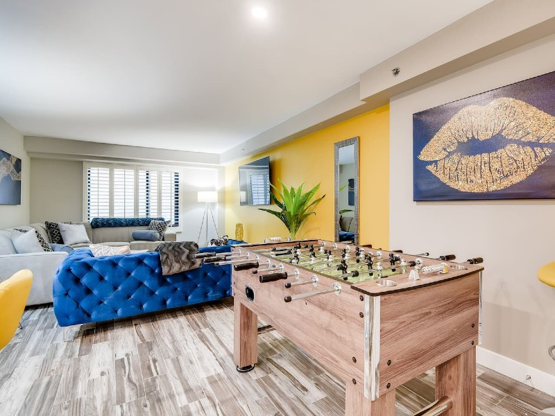 ON THE STRIP! | REMODELED 2 Bdrm Condo