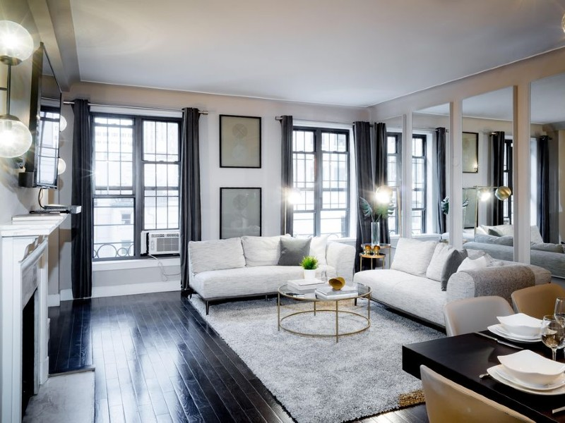 Fifth Avenue Ultra Luxurious Large 3 Bedroom - Domenico Vacca Building