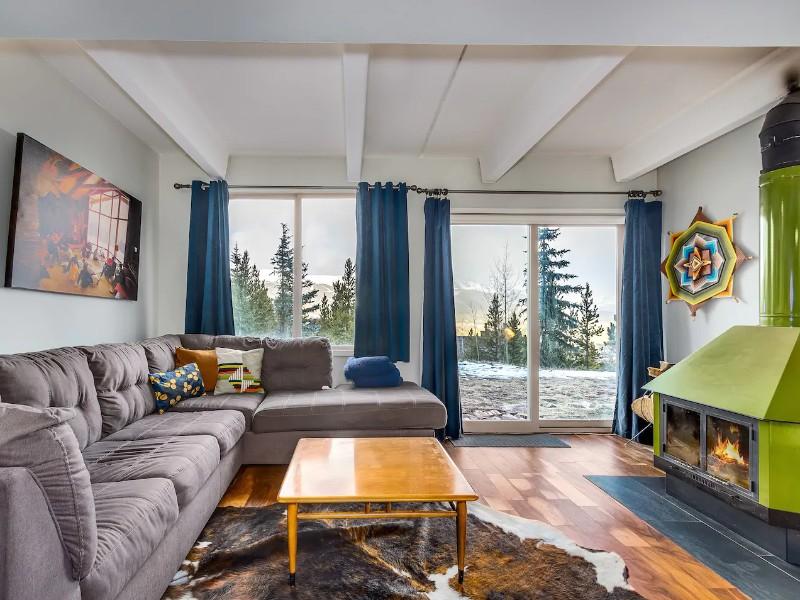 Breck Condo with Incredible Views