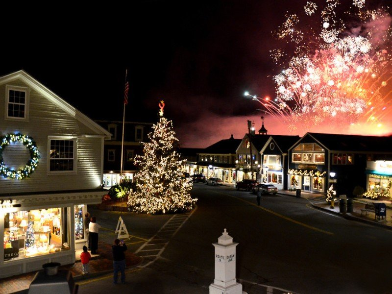 Kennebunkport Annual Christmas Prelude