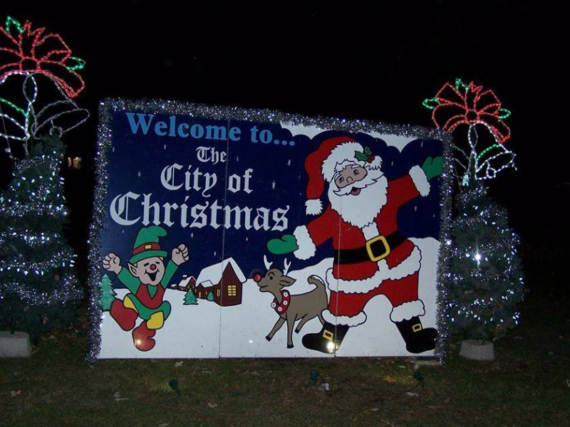 Keokuk City of Christmas