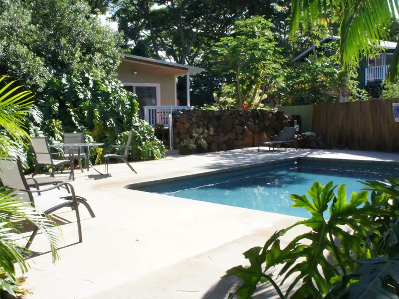 Poipu Beach Cottage with Pool