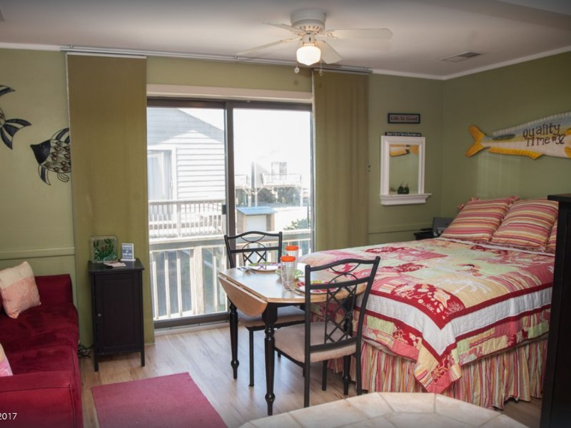 Quality Time Oceanfront VRBO in Cape Hatteras, NC