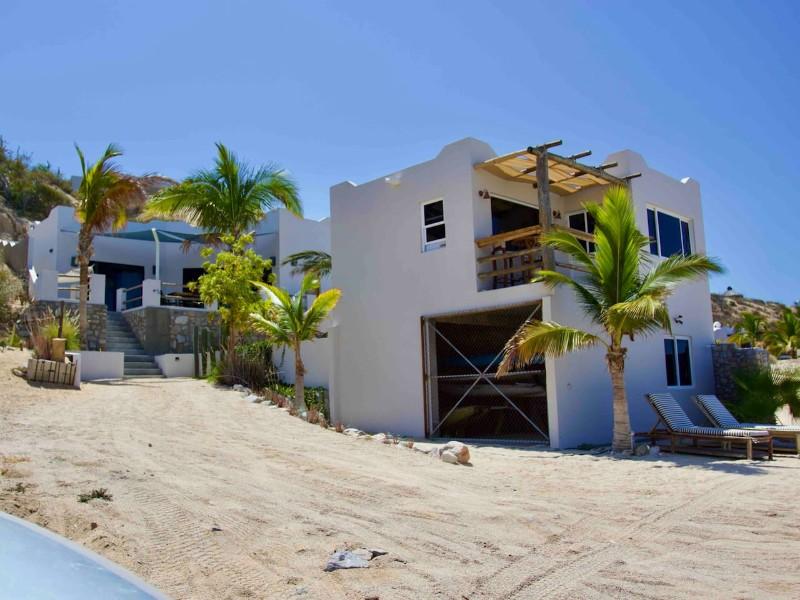 Rasta Beachhouse