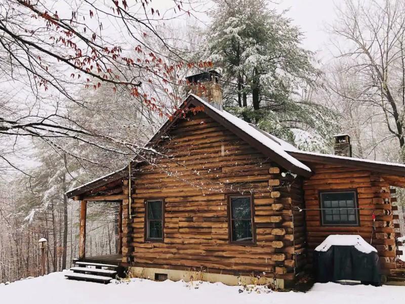 Vermont Dream Cabin