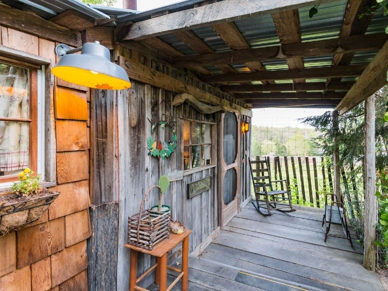 The Cottage @ GratiDude Ranch - Leipers Fork