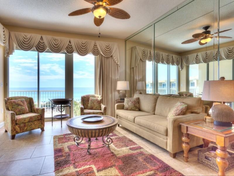 2-Bedroom Beachfront Condo