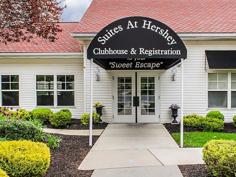 2BR Unit by Hershey World Golf Course Outlet Mall