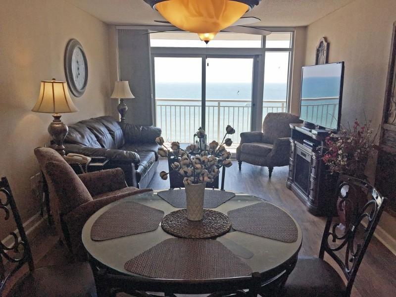 Interior at Direct Oceanfront Grand Atlantic