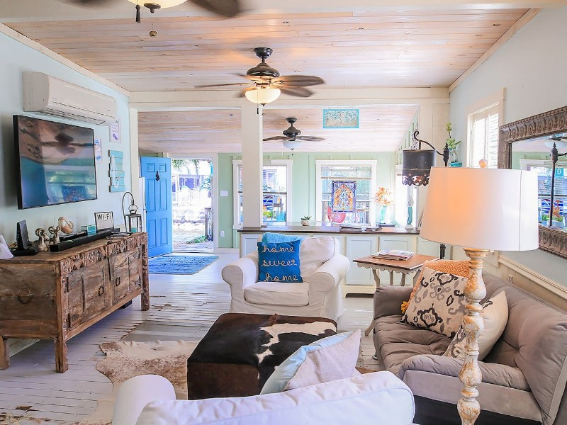 Guesthouse in Tampa's Hippest Neighborhood