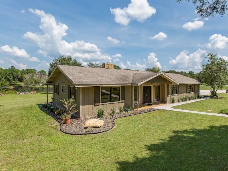 Murphy's Lake House & Retreat