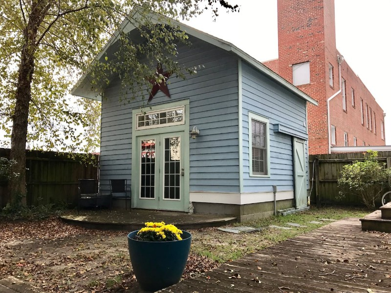 Tiny House in Downtown New Bern