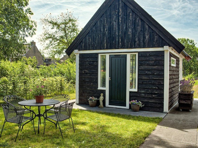 Unique House in Alkmaar