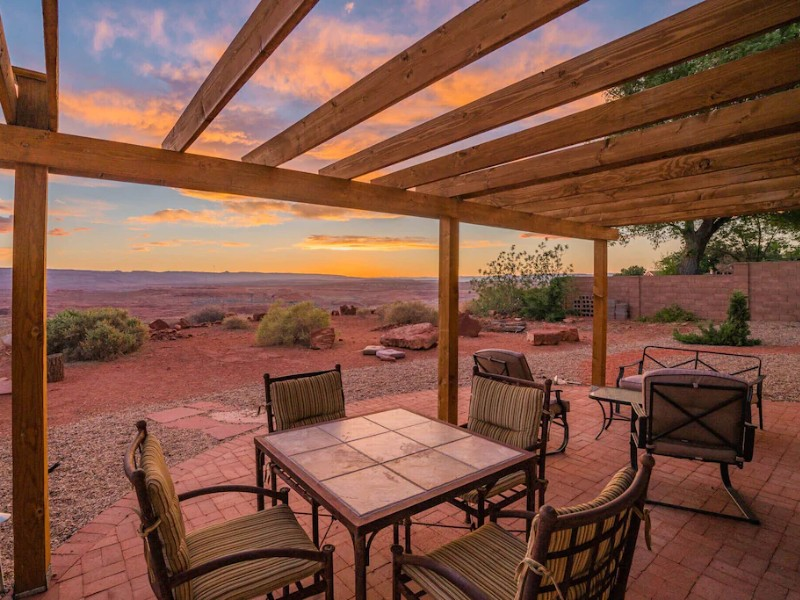 5-Bedroom House – Grand Canyon National Park, AZ