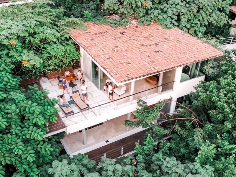 All-Inclusive Wellness Retreat in Luxury Villa
