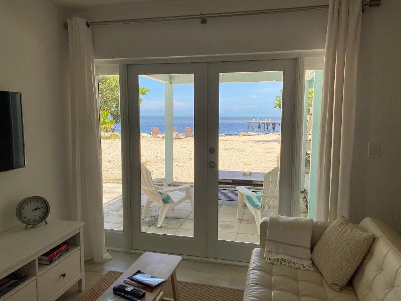 Escape to the Seaside at Tiburon Cottage – Key Largo