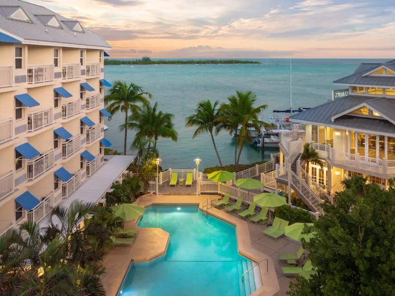 Hyatt Centric Key West Resort & Spa