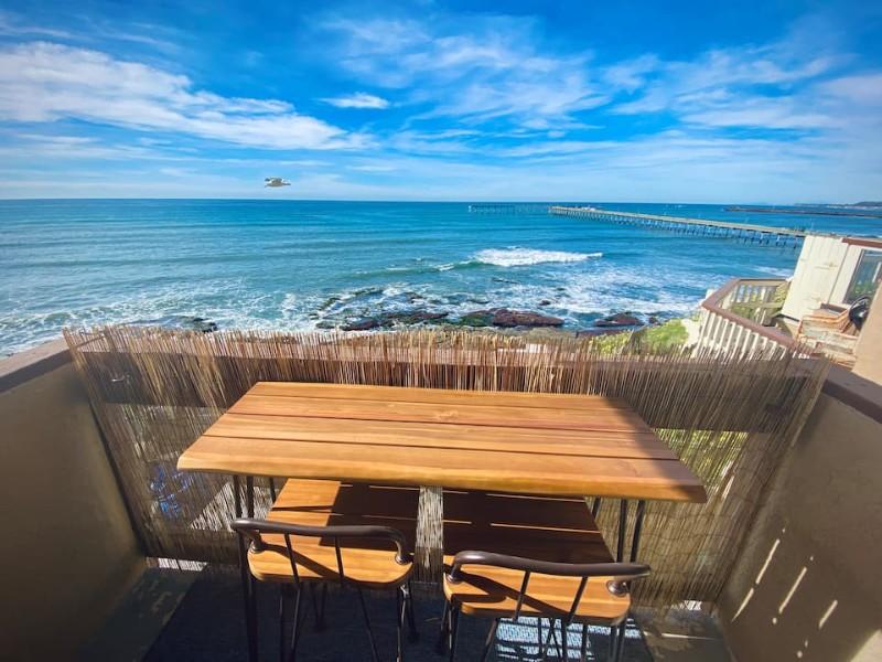 Ocean Front Condo, Ocean Beach