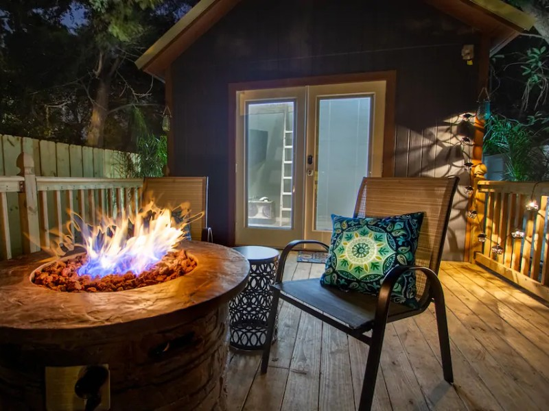 The Surf Shed, Unique Luxury Stay