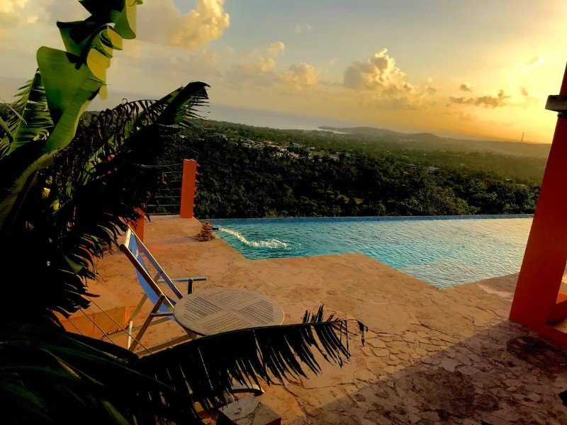 Vieques Studio, 'Get One Layer Close to Naked'