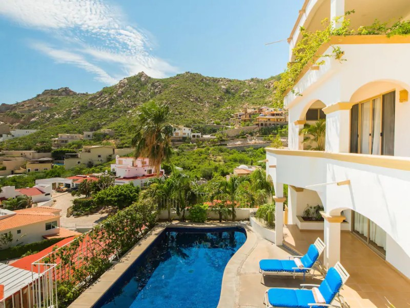 Villa Victoria, Steps from Downtown & Marina, Cabo San Lucas