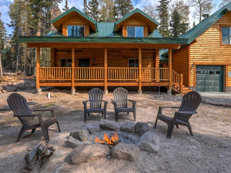 ELKPINE Cabin @ Eagle Point