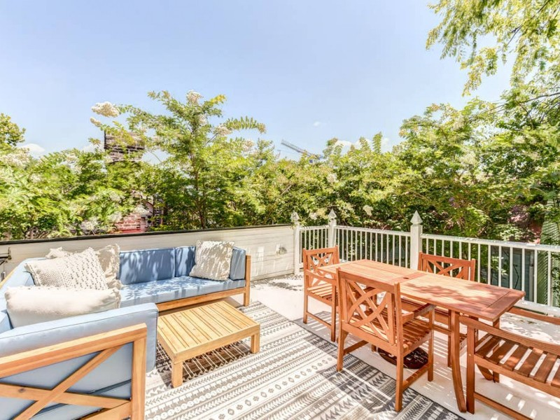 NEW - Charleston Home w/ Rooftop Deck