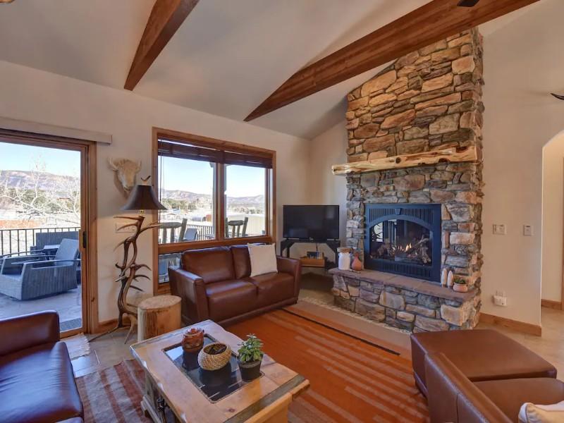 Buffalo House Incredible Home + Outdoor Living