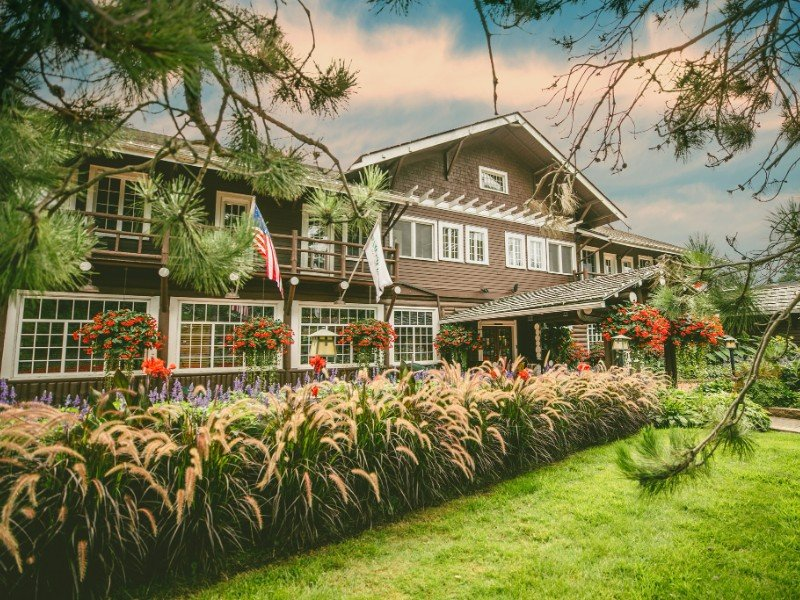 Grand View Lodge, Spa and Golf Resort