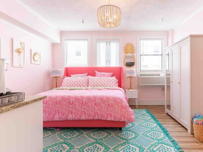 Lilly Pulitzer-Inspired Condo - Palm Beach, Florida