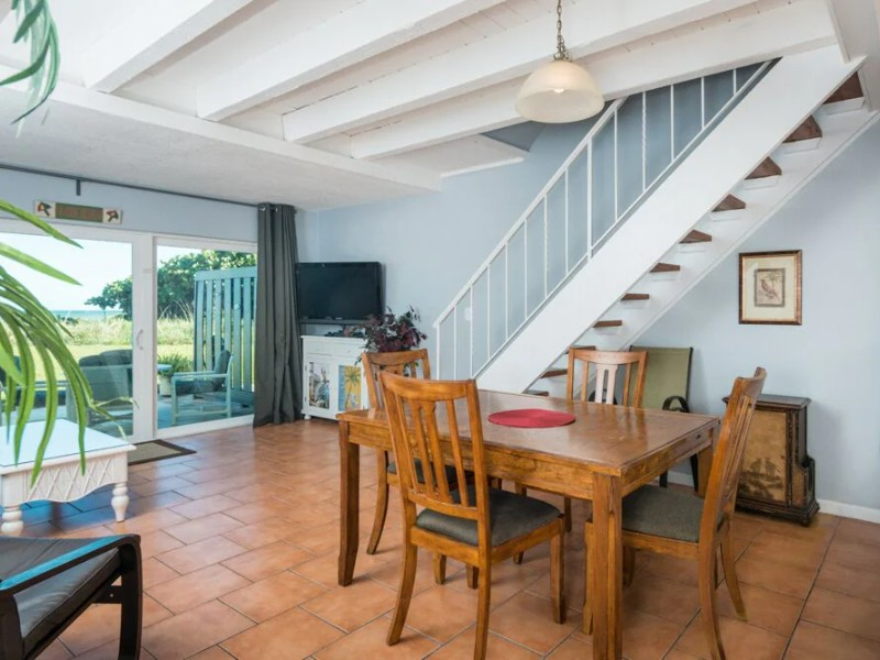 Oceanfront Townhome with Ocean Views – Indialantic By the Sea