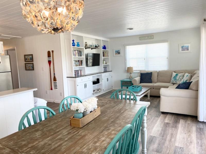 Oceanside Dog Friendly Home