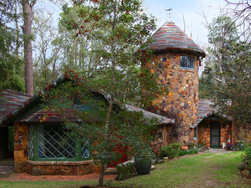 Storybook Castle BnB