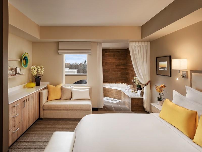 The Inn at 500 Capitol - Boise