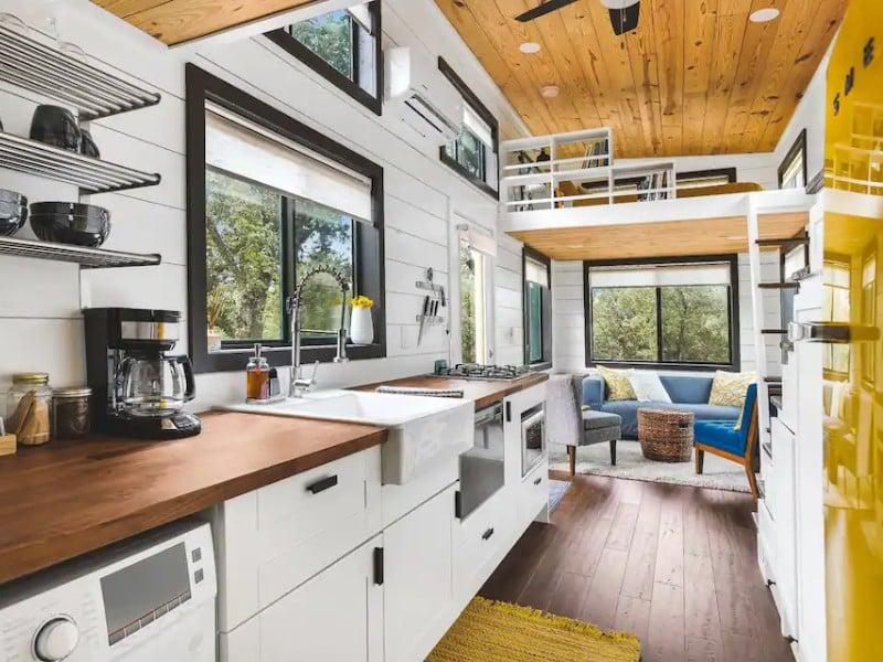 Tiny Homestead in Austin