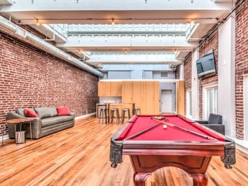 Spacious Downtown Townhouse Near Beale St
